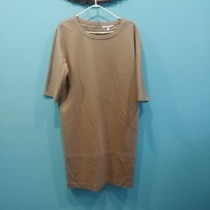 MaxMara wool dress size L in EUC